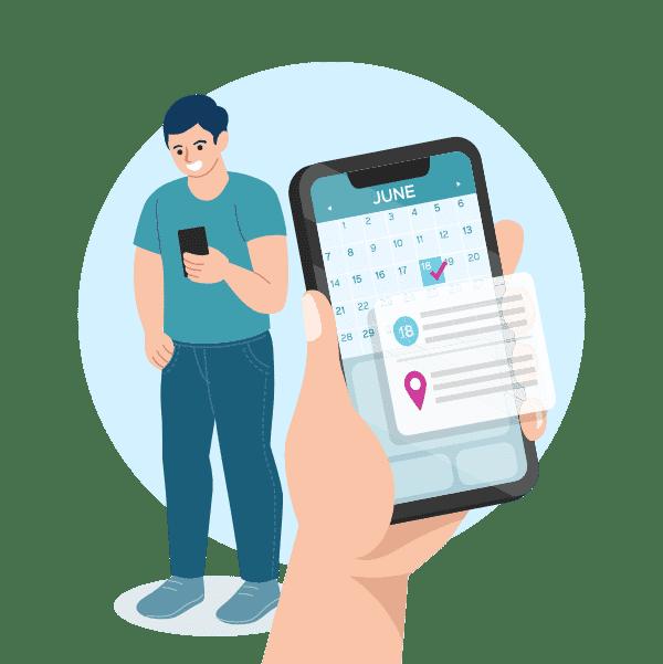 Servicio Diseño Web para Salud y Bienestar 2